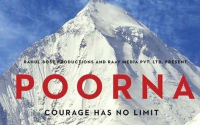 Screening of Bollywood Movie – Poorna